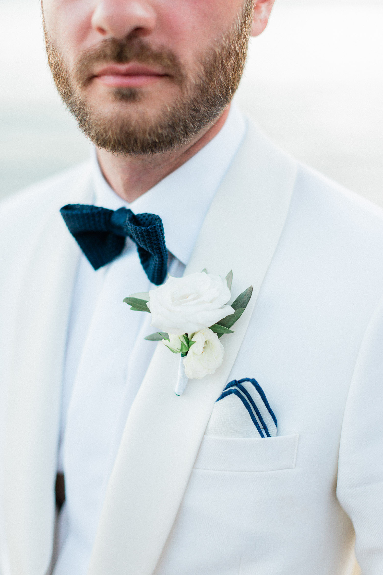 groom styling details